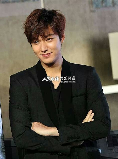 actor lee min ho newhairstylesformen2014 com 1000 images about lee min ho