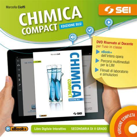 tavola periodica interattiva focus chimica compact edizione dvd catalogo scolastica