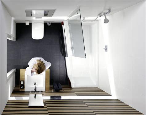badezimmer bodenbeläge ideen deckengestaltung