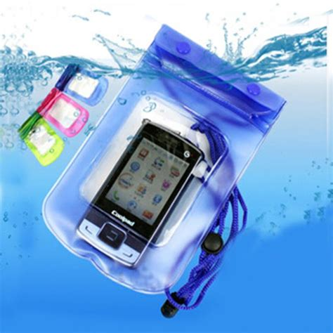Sale Mobile Waterproof Bag Waterproof Hp 1 transparent mobile phone waterproof bag summer swimming artifact mobile phone