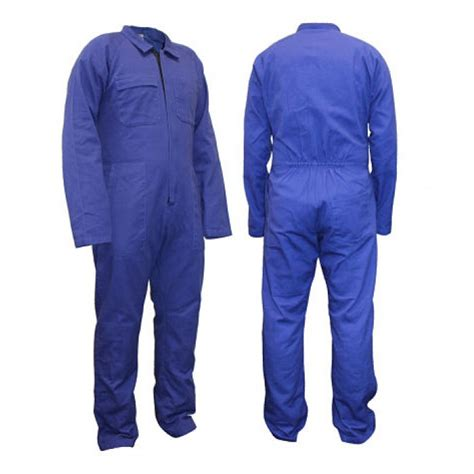 Overall Blue Sku29304 overalls pjc plant services limited