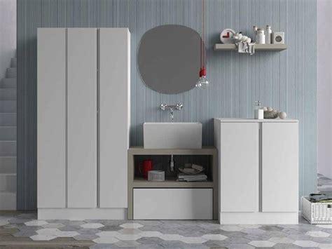 birex mobili mobile lavanderia componibile per lavatrice idrobox
