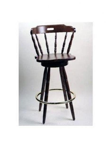 honey oak bar stools wood colonial bar stools foter