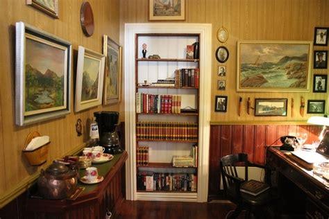 Office Space Secrets 31 Beautiful Rooms And Secret Passages