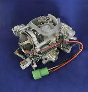 Toyota 22r Carburetor Toyota 22r Carburetor Parts Diagram
