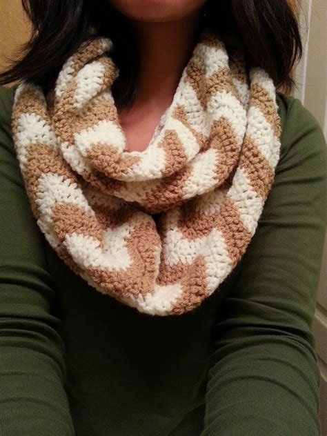 these 20 free and easy crochet scarf patterns will