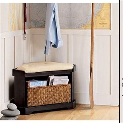 pottery barn tool bench pottery barn inspired corner bench benches tip junkie