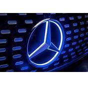 Mercedes Benz Confirms Its Moving US HQ To Atlanta