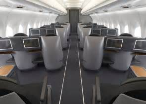 Malindo Air Interior The Gallery For Gt United Airlines First Class 737 800