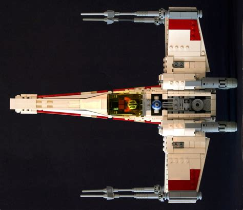 best x wing model lego x wing model could be the best geektyrant