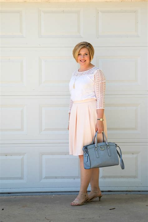 7 Ways To Take Your Office Wear Out On The Town by 6 Ways To Wear Pastels For 50 A Style Guide