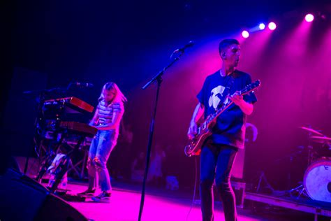 test pattern tigers jaw tab photo recap tigers jaw saintseneca and smidley packed