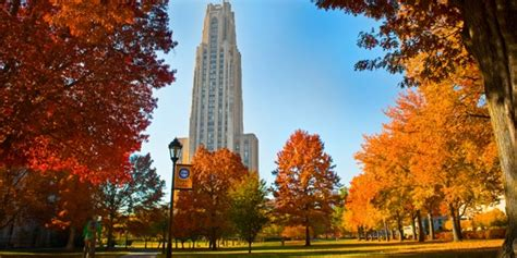 Of Pittsburgh Katz Mba Tuition by Joseph M Katz Graduate School Of Business