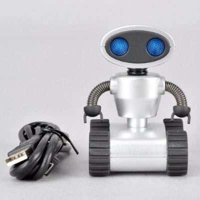 robot usb hub dudeiwantthat