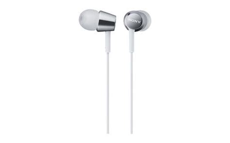 Earphone Headset Sony Ex 150 Ap Original Murah buy sony mdr ex150ap in ear headphones at best price in india ooberpad