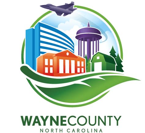 wayne county nc official website