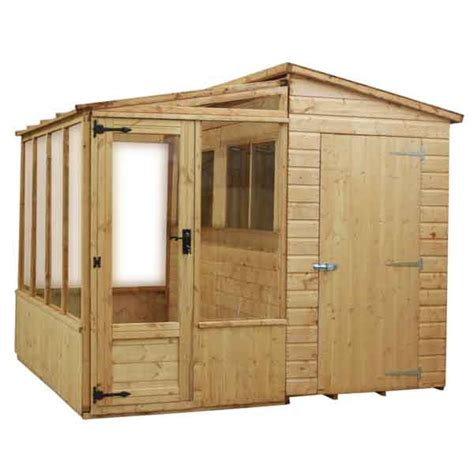 Tongue And Groove Timber For Sheds by Great Value Sheds Summerhouses Log Cabins Playhouses
