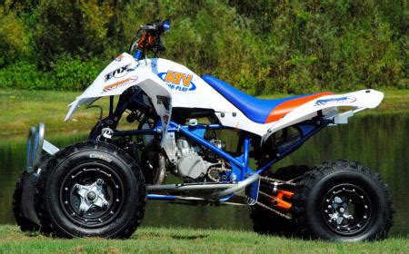 mini motocross racing auto motorcycle 2012 atv four play unveils mini motocross