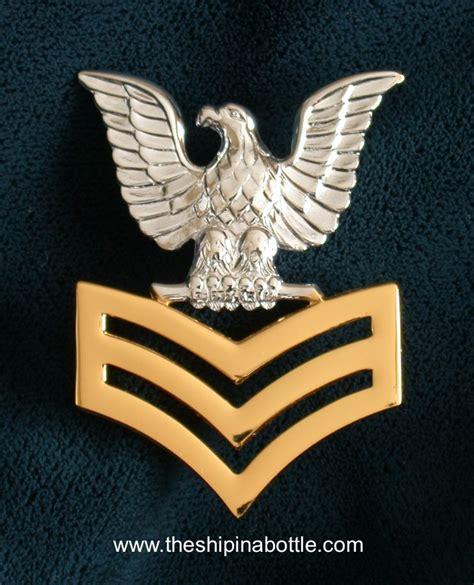 petty officer class