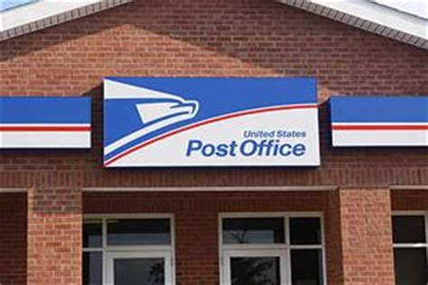 Us Post Office Employment by United States Postal Service Employment