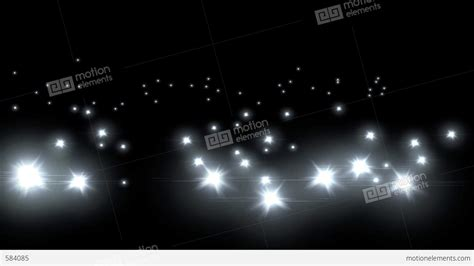 lights that flash to flash light together stock animation 584085