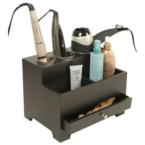 bathroom storage for hair tools 25 best ideas about hair tool storage on pinterest hair