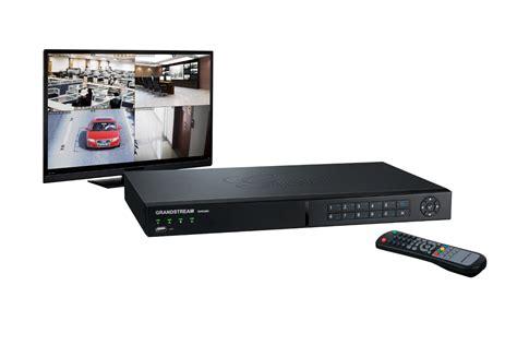 ip recording new grandstream gvr3550 network recorder at ip phone