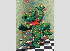 Grateful Dead Dancing Bear -- Merry Christmas! | Flickr ... Install Firefox