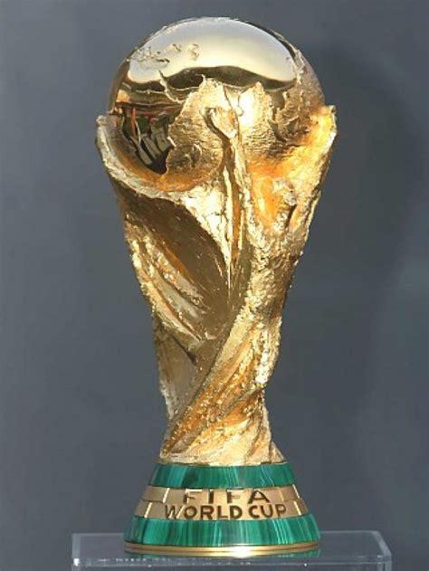 imagenes de como hacer una copa de futbol ranking de trofeo de la copa mundial de f 250 tbol listas