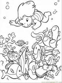 Coloring Page the sea coloring page coloring page free seas and oceans coloring pages
