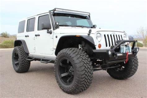 Custom Jeep Tops Sell Used Jeep Wrangler 4 Door 4x4 Top