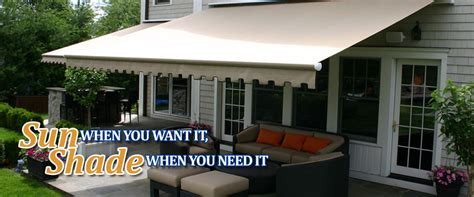 Retractable Awnings Orlando by Orlando Retractable Awning Company Shade Privacy