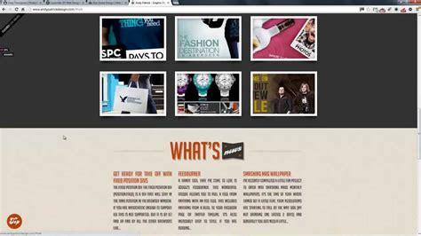 website design ideas 2017 designing your first web design portfolio inspiration and