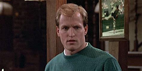 woody harrelson young cheers the hilarious way woody harrelson landed his role on cheers