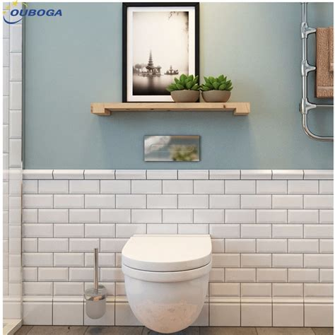 discount wall tiles bathroom wholesale high quality cheap subway bathroom and kitchen