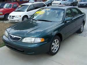 1999 mazda 626 information and photos momentcar