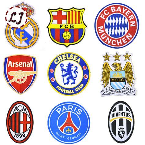 Dijamin Patch Logo Club achetez en gros club patches en ligne 224 des grossistes club patches chinois aliexpress
