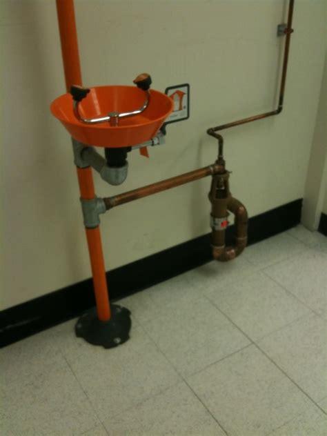 Emergency Floor Drain by Floor Drain Trap Primer