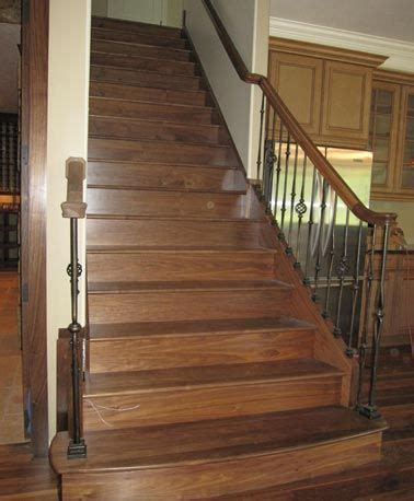 Box Stairs Design 17 Best Images About Stairs On Pinterest Wood Staircase Apartment And
