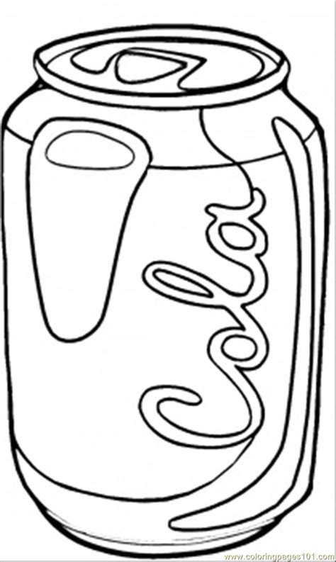 coca cola coloring pages download and print for free