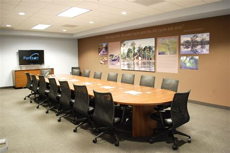 office workspace best conference room interior design