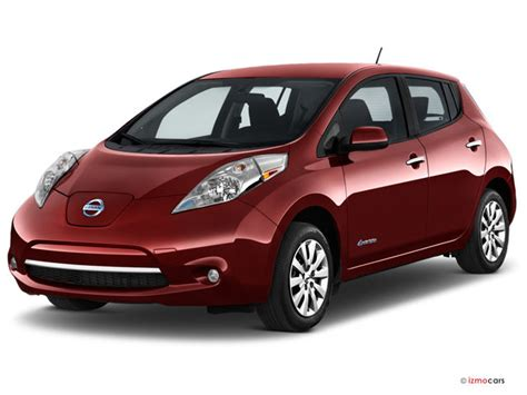 nissan leaf 2016 interior 2016 nissan leaf interior u s report