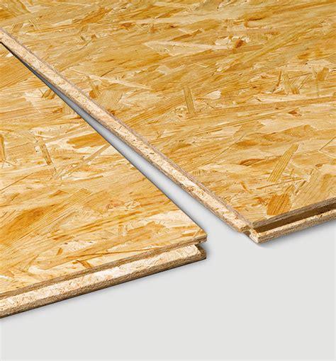 osb tongue and groove flooring board meze