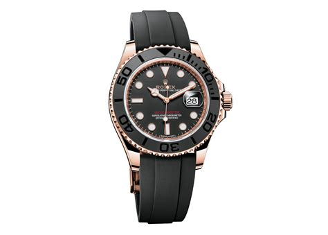 highly commended sport watches of the year rolex yacht