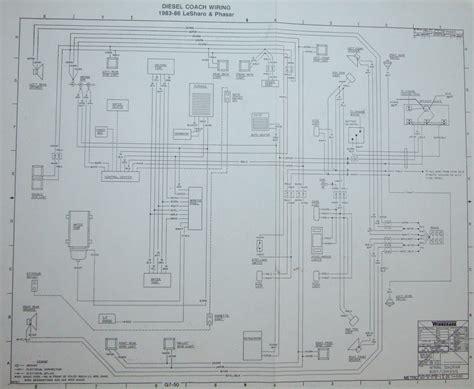 motorhome battery solenoid wiring diagram motorhome free