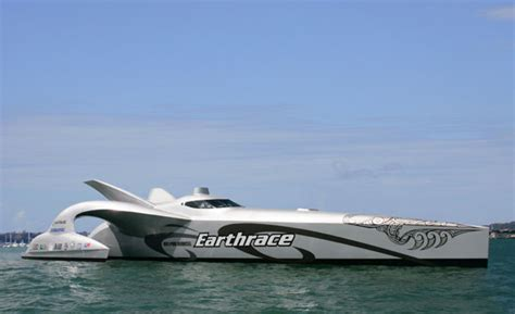 earthrace 2 boat trimarans and the bladerunner page 4 general