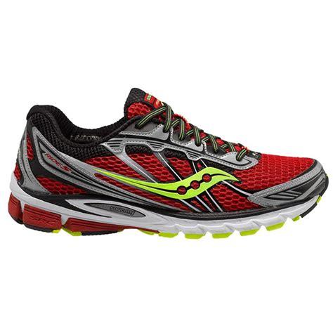 saucony ride 5 running shoe s glenn
