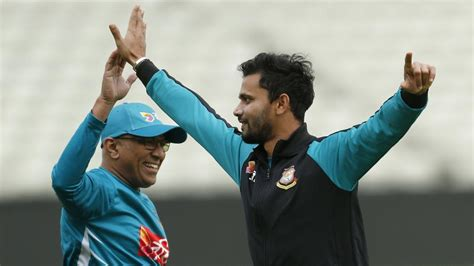 india vs bangladesh india vs bangladesh coach chandika hathurusingha aims to