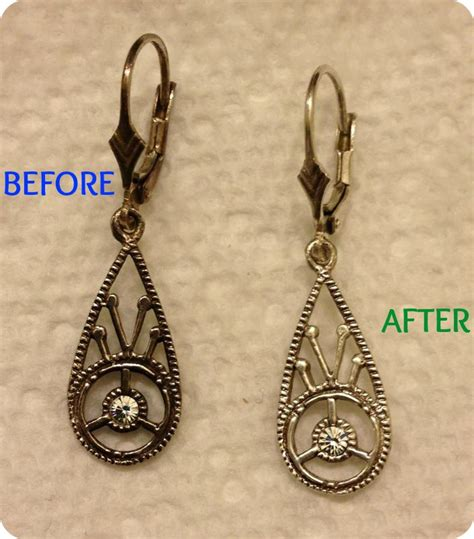 how to make jewelry not tarnish tarnished gold jewelry jewelry ideas