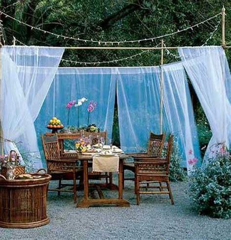gazebo curtain ideas 17 best ideas about gazebo canopy on pinterest deck